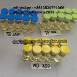 L'huile de stéroïdes injectables Maste*Ron E 200 Drostano E 200mg/ml pour le culturisme