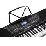 Mk821 61キーのプラスチック電子ピアノ楽器キーボード