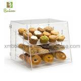 Erste Seite Heiß-Verkauf Acrylkuchen-Einkommen
