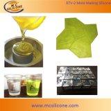 鋳造物及び鋳造のための液体ポリウレタンゴム