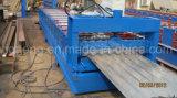 Hdgi laminó el azulejo de material para techos galvanizado acanalado del hierro para Ghana
