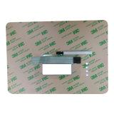 Interruttore di membrana impermeabile di stampa LED della matrice per serigrafia