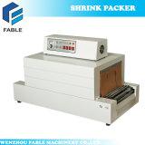 Bsd600 krimpt de Automatische Hitte de Machine van de Verpakking voor Fles