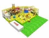 2015子供のための屋内電気運動場デザイン