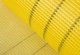 Acoplamiento 5*5m m 140G/M2 de la pared de la fibra de vidrio