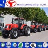 landwirtschaftlicher Rad-Traktor des Bauernhof-150HP für Verkauf