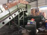 Papel horizontal Hpa315/máquina plástica de la prensa