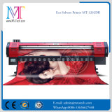 Migliore stampante di getto di inchiostro di vendita di formato ampio 2017 3.2 tester di stampante solvibile di Eco con la testa di stampa di Ricoh Mt-3202dr