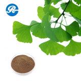 Extrait de Ginkgo Biloba flavones lactones 24 % 6 % Extrait de Ginkgo biloba