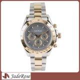 Venta caliente hombre vestido con la fecha, Watchproof Watch Reloj para hombre