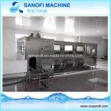 Cadena de producción del agua de botella de 5 galones