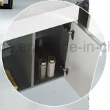 ラッカー白い合板MDFの現代浴室の家具(ACS1-L31)