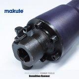 Отбойный молот сноса Makute 85мм SDS патрон с буровых коронок