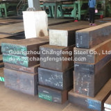 Acciaio da utensili d'acciaio 1.2738 della muffa di plastica P20 + acciaio legato del Ni