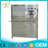 500 lph Styple nueva planta de tratamiento de agua móvil de máquina de tratamiento de agua potable