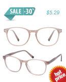 De Glazen van Eyewear van het Frame van de Acetaat van de laminering