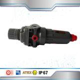 SS316L Luftfilter-Regler
