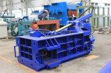 Y81-125b 금속 조각 패킹 짐짝으로 만들 기계