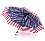 نمط شعبيّ نجم آليّة مظلة بالغ رجل إمرأة كلّيّا [أنتي-وف] يطوي [سون] مطر مظلة مظلة خارجيّ متحمّل