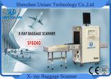 X-Strahl-Gepäck-Paket-Inspektion-Scanner der Winter-olympischer Unterstützungs6040 für Militär, Regierung, Handelsgebäude