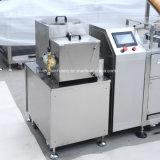 Biscoito Oreo Sandwiching automática com a máquina na máquina de embalagem de ponta