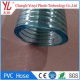 No huele de PVC antiestático flexible de alambre de acero