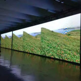 Innenverein-/Konferenzzimmer-Bildschirm farbenreiches P6 mit dem niedrigen festgesetzten Fabrik-Preis installieren LED-Bildschirmanzeige