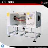 Envoltura de la máquina para el tubo de PVC de doble tornillo de la línea de extrusión