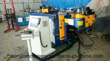 Fertigung verkauft Dw25CNC völlig Autoamtic Rohr-verbiegende Maschine