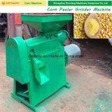 옥수수 껍질을 벗김 가는 분쇄기 가루 가공 기계 (WSYM)