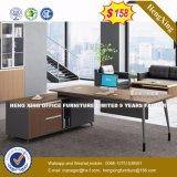 할인된 가격 전통 작풍 로즈 색깔 사무실 워크 스테이션 (HX-8N2639)