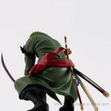 Figura fresca presente do modelo do guerreiro da promoção