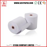 Papel de impresión personalizado Tamaño de papel térmico