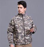 눈이 내리는 8개의 색깔 겨울 옥외 Sking 둥글 고리 재킷 하이킹