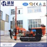 Machine de forage de distribution par SRD de travailler avec compresseur à air (HF115Y)
