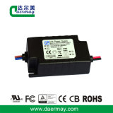 Outdoor Driver de LED étanche IP65 20W 45V