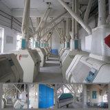 高品質の工場価格のムギのトウモロコシの穀物のモロコシのフライス盤