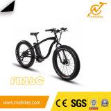 新しいモデル36V 350Wの脂肪質のタイヤの電気バイク