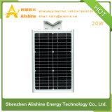 Im FreienIP65 imprägniern integriertes Solar-LED-Straßenlaterne