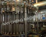 Полноавтоматическая консервируя линия бутылки машины завалки сока стеклянной и бутылки пластмассы заполняя в Zhangjiagang