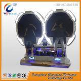 Wangdong 3 Dof электрический платформу виртуальной реальности 9D симулятор Vr
