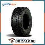7.50R16lt 8,25 r16lt 10.00R20 de Alta Qualidade Triângulo DOT ECE pneus de camiões de Rótulo DA UE