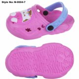 Charme Chaussures LED lumineux Cartoon Animal enfant Boucher