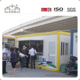 Huizen van de Verschepende Container van de Container van lage Kosten de PrefabHuis Gewijzigde