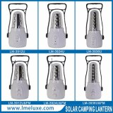 12 LED Solar Lantern Light with Radio operator FM