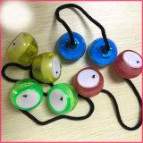 Jouets de personne remuante de bille de yo-yo de DEL