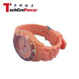 Wristband del silicone RFID di controllo di accesso di B003 Temic T5577/T5557/T5567