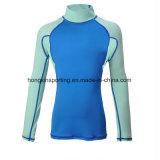 Предохранитель длинней втулки Lycra опрометчивые/Swimwear/износ спортов (HXR0013)