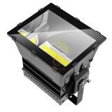 150lm/Вт IP65 1000W Светодиодный прожектор Meanwell разметки с водителем