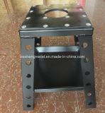 Basamento di alluminio della bici del motociclo (HS-mm2)